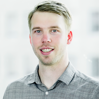 Jonas Meyn, Trainee Logistik Development bei FUNKE